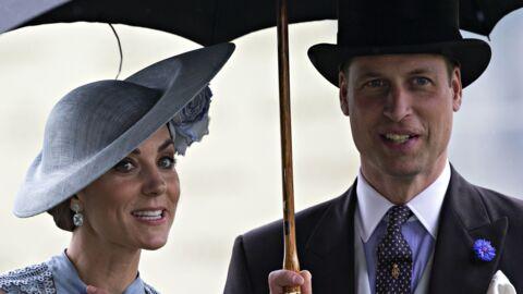 Kate et William impliqués dans un grave accident: l'ex-garde du corps de Diana les enfonce