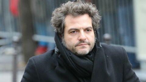 PHOTO Mort de Philippe Zdar: Matthieu Chedid pleure la disparition d'un «frère»