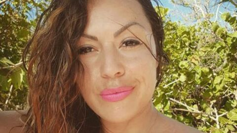 PHOTOS Claire (Mariés au premier regard 3): sa pose en bikini ultra sexy fait fondre les internautes