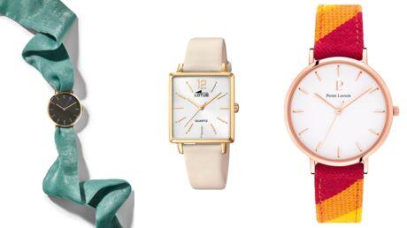 Tendances 2019: 15 montres pour prendre un temps d'avance