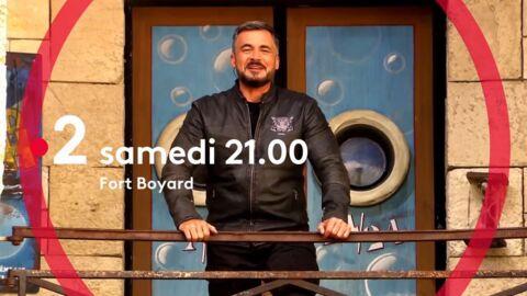 Fort Boyard: zoom sur les nouveautés des 30 ans de l'émission