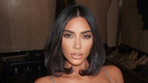 PHOTO L'adorable cliché de Kim Kardashian pour l'anniversaire de sa fille