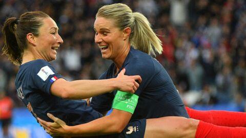 Coupe du monde: qui est Karim, le compagnon d'Amandine Henry, la capitaine des Bleues?