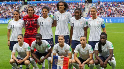 Coupe du monde: les ÉNORMES écarts de salaire entre les joueuses de l'équipe de France
