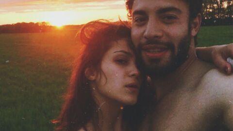 PHOTO Plus belle la vie: Marwan Berreni et Myra Tyliann sont en couple!