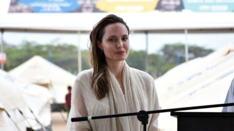 Angelina Jolie: son surprenant changement de carrière