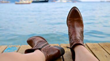 Trouver chaussure à son pied pour les beaux jours