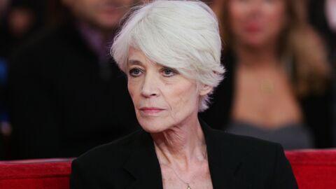 Françoise Hardy n'arrive plus à s'alimenter: les nouvelles très inquiétantes de la chanteuse