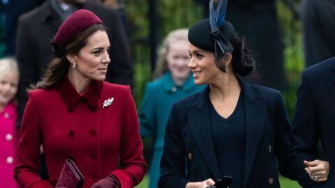 Meghan Markle: ce domaine dans lequel elle dépasse largement Kate Middleton