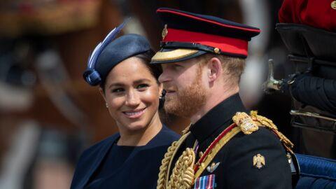 Meghan Markle: ce nouvel affront qu'elle a fait au prince Harry