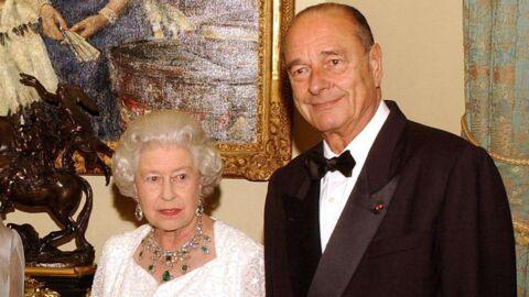 VIDEO Jacques Chirac: ce défaut gênant pour lequel Elizabeth II l'a détesté