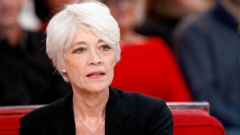Françoise Hardy: comment la chanteuse a découvert son cancer du pharynx
