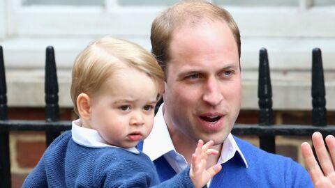 Prince William: son meilleur ami bientôt marié et c'est grâce au prince George