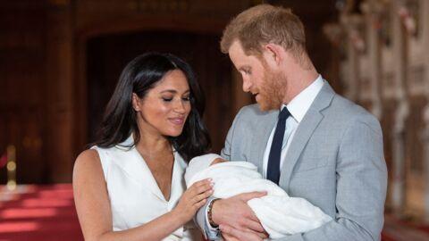 Meghan Markle: pourquoi elle pourrait choisir une date hautement symbolique pour le baptême de son fils Archie