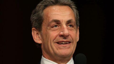 VIDEO Nicolas Sarkozy: ces mots de Brigitte Macron qui l'ont touché en plein cœur