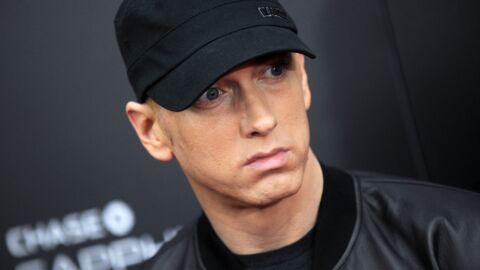 Le rappeur Eminem en deuil: son père, qui l'avait abandonné, est décédé