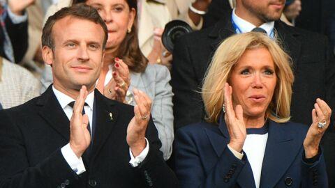 Brigitte Macron: découvrez ce que les Japonais ont créé en hommage à notre première dame