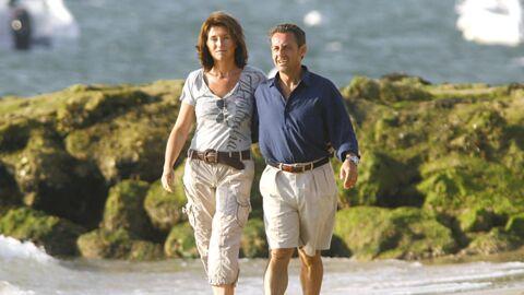 Nicolas Sarkozy balance sur son divorce avec Cécilia Attias: «J'étais soulagé»