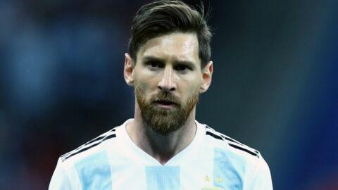 Lionel Messi: son sosie accusé d'usurpation d'identité pour coucher avec des femmes