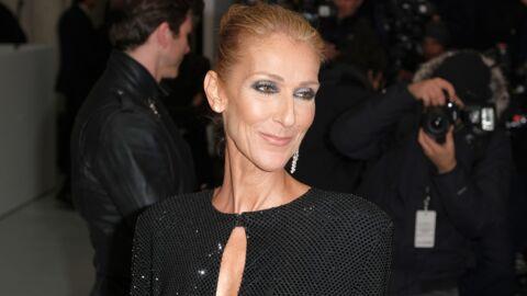 Céline Dion: ces fois où elle a remis le glitter au goût du jour