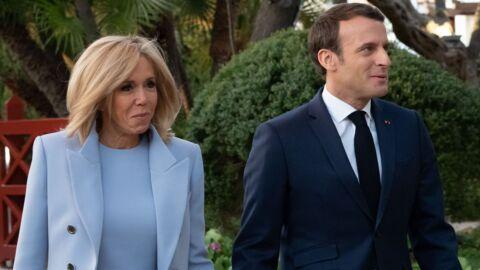 Brigitte Macron: ce petit rituel qu'elle s'accorde avec Emmanuel Macron pour préserver leur couple