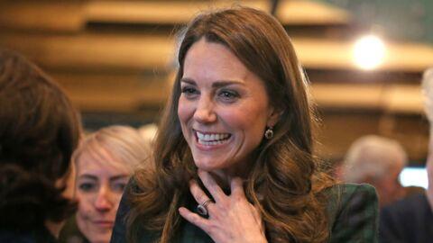 Kate Middleton: ce bijou emblématique de Lady Di qu'elle a elle aussi modifié