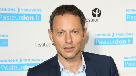 Marc-Olivier Fogiel fait des adieux émouvants à RTL