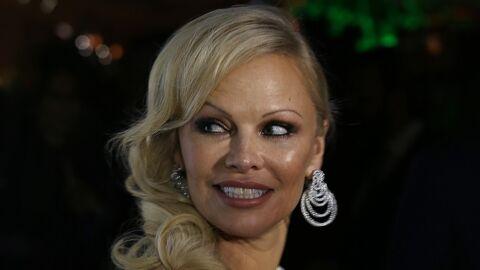 Pamela Anderson: pourquoi Adil Rami ne voulait pas qu'elle rencontre les autres femmes de footballeurs