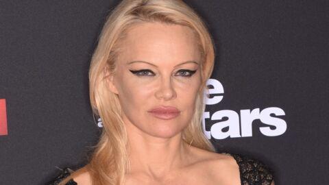 Pamela Anderson assure qu'elle a été «forcée» à participer à Danse avec les stars