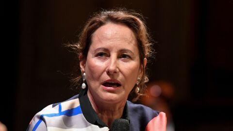 Ségolène Royal: sa réponse au tacle de Nicolas Sarkozy indigne les internautes
