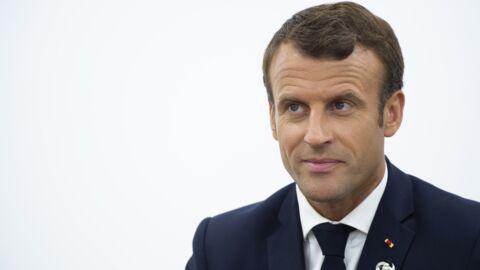 Emmanuel Macron: ce jour où il a été obligé d'admettre qu'il avait fait «une grave erreur»