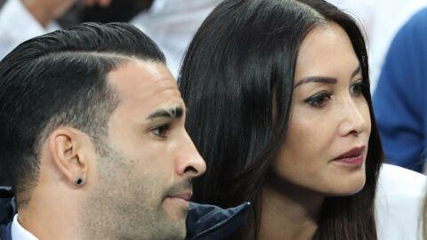 Adil Rami violent avec les femmes? Sidonie Biémont témoigne