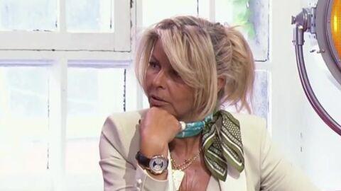 VIDEO Affaire Conclue: agacée, Caroline Margeridon recadre sèchement Julien Cohen