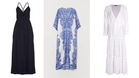Tendance printemps/été 2019: les robes de plage à shopper