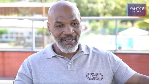 Mike Tyson explique pourquoi il a mis autant de boxeurs K.O dans sa carrière