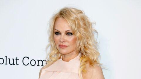 Pamela Anderson rassure ses fans après son retour aux États-Unis