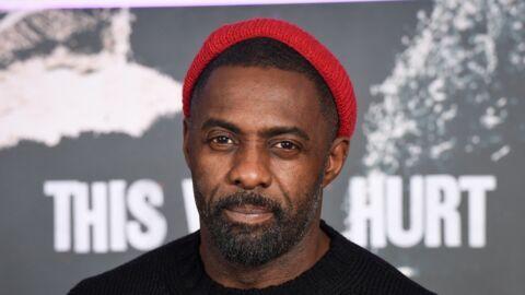 Idris Elba n'interprétera pas James Bond, «découragé» par les réactions racistes