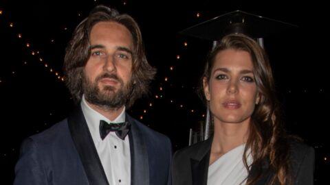 Charlotte Casiraghi et Dimitri Rassam: les premières photos des mariés dévoilées