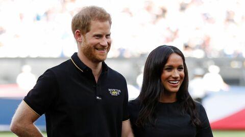 Meghan Markle et le prince Harry: ce qu'ils envisagent pour le baptême d'Archie
