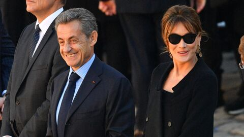 Nicolas Sarkozy et Carla Bruni invités stars du mariage de la fille de Martin Bouygues