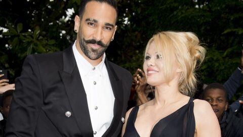 Pamela Anderson: son nouveau tacle à peine voilé à Adil Rami
