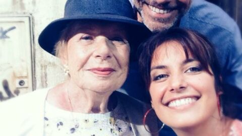 Plus belle la vie : décès de l'actrice Alix Mahieux