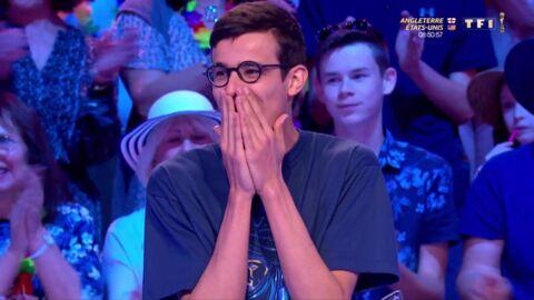 Paul gêné: son énorme bourde face à un grand champion des 12 Coups de midi