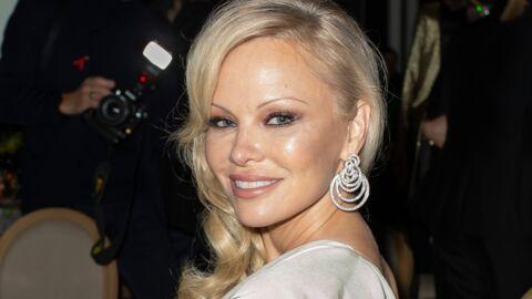 PHOTO Pamela Anderson a 52 ans: loin de la polémique Adil Rami, Maxime Dereymez lui envoie un tendre message
