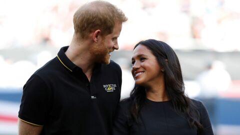 Meghan Markle: ce membre de la famille royale qu'elle considère «comme son père»