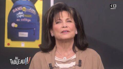 VIDEO Anne Sinclair: cette immense star qu'elle n'a pas aimé interviewer