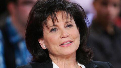 Anne Sinclair toujours en contact avec Dominique Strauss-Kahn? Elle répond