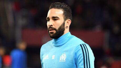 Adil Rami viré de l'Olympique de Marseille après sa participation à Fort Boyard?