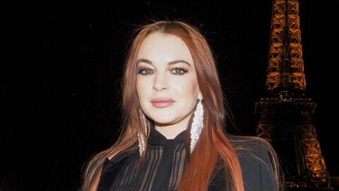 PHOTO Lindsay Lohan se dévoile entièrement nue pour son 33ème anniversaire