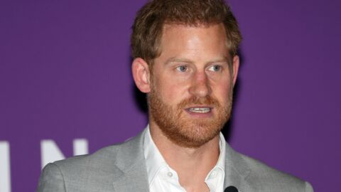 Prince Harry : ses touchantes confidences sur l'avenir de son fils Archie